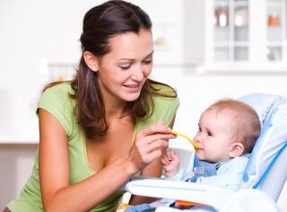 Правильный рацион питания - важный фактор в лечении дерматита