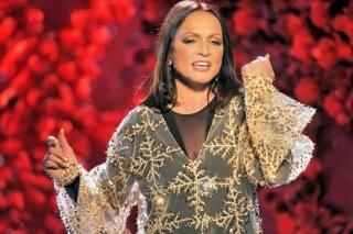 София Ротару - известная украинская певица
