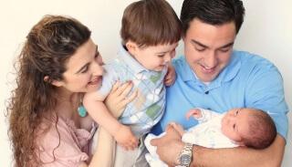 Выбор имени для дочери - важное решение родителей