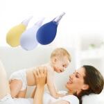 Аспиратор для новорожденных: разновидности, принцип действия