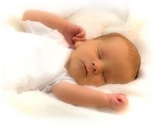 Сон ребенка имеет огромное значение для развития малыша