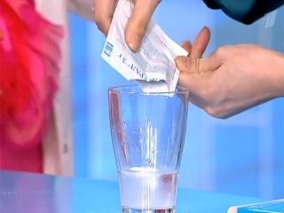Препарат используется для лечения инфекций мочевыводящих путей