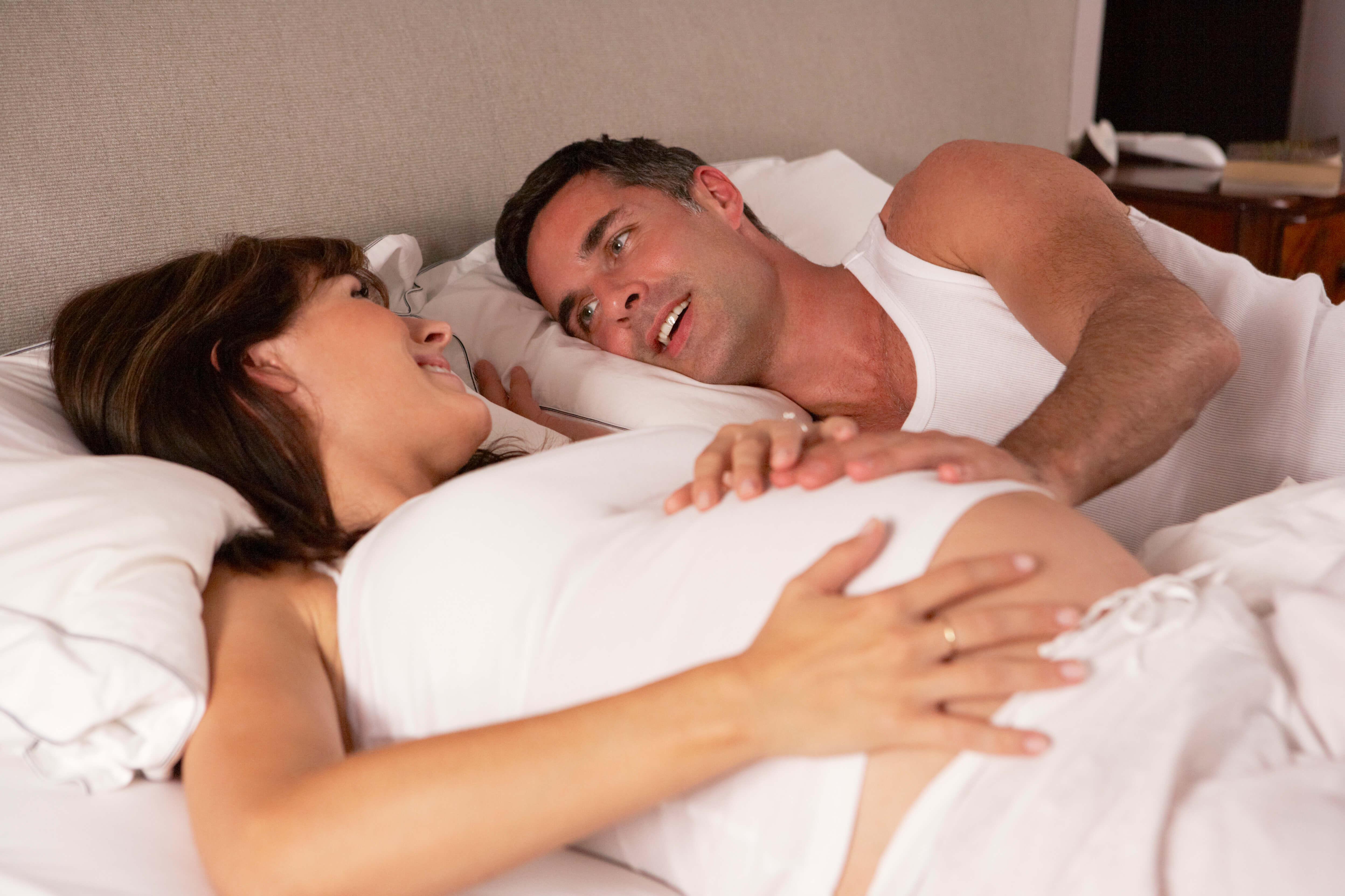 mozhno-li-zaberemenet-zanimayas-seksom