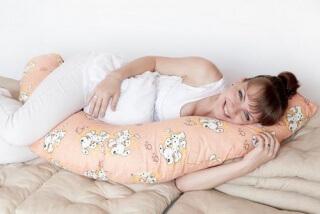 Правильный сон позволяет предотвратить патологические состояния и нарушения нормального хода беременности