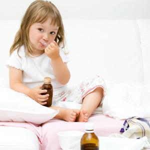 Медикаментозный препарат назначается только врачом после прохождения ребенком обследования