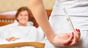 Быстрое зачатие зависит от физиологии женского организма