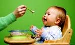 Таблица прикорма детей до года: правила и рекомендации
