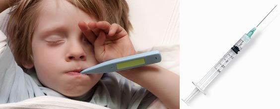 Дозировка литической смеси для детей и правила ее приема