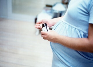 Препарат рекомендуют в период беременности