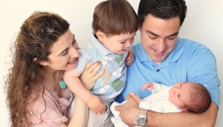 Выбор имени ребенку - ответственное решение родителей
