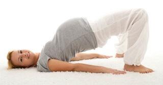Рекомендуется выполнение специальных упражнений