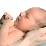 Симптомы ДЦП у новорожденных: основные признаки патологии