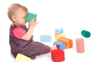 Чтобы ребенок стал более усидчивым, также существуют упражнения
