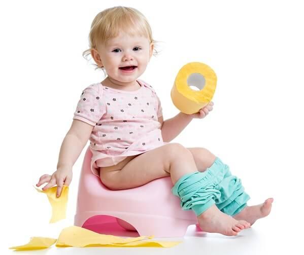 Как приучить легко ребенка к горшку: советует доктор Комаровский