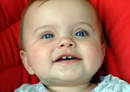 Молочные зубы у детей: сколько их должно быть