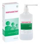 Спрей Мирамистин для детей: особенности применения лекарственного средства