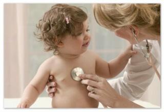 Чтобы назначить лечение необходимо выявить причину кашля