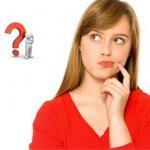 Длительное отсутствие месячных: причины и диагностика патологии