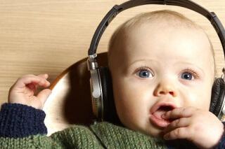Классическая музыка - благотворное воздействие на ребенка