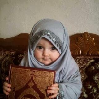 Некоторые родители отдают предпочтение именам, которые упоминаются в Святой книге или исламской истории