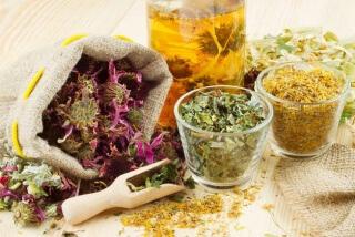 При комплексном лечении применяют рецепты народной медицины
