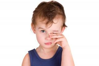 Конъюнктивит - воспаление слизистой оболочки глаза