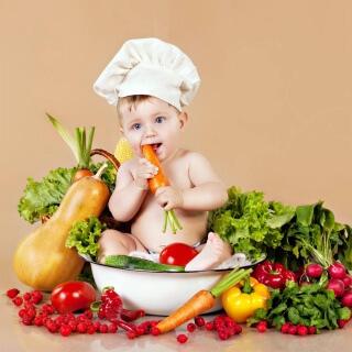 Овощи лучше употреблять в отварном виде