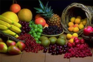 Важно помнить об ограничениях при  употреблении фруктов