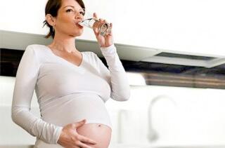 Часто беременных беспокоит такое явление, как изжога