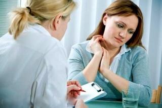 Внематочная беременносьт - опасное патологическое состояние женщины