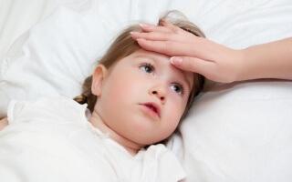Усиленное потоотделение может свидетельствовать о заболевании