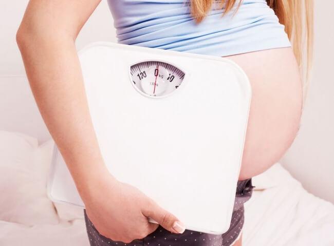 Как рассчитать прибавку веса при беременности: выясняем вместе
