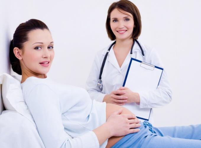 Легкие роды без боли: методы, которые помогут будущей маме