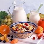 Диета при оксалатах в моче у ребенка: перечень полезных продуктов
