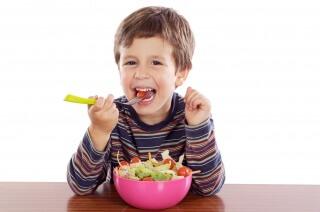 Диетическое питание - залог успешного лечения
