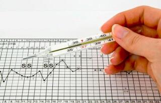Узнайте об измерении базальной температуры