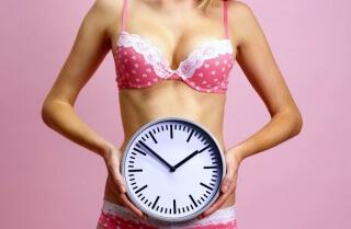 Норма эстрадиола зависит от менструальной фазы