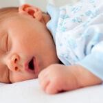 Заложенность носа у грудничка: рекомендации специалистов