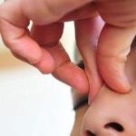 Сильная заложенность носа при беременности: причины, лечение