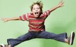 Что делать если ребенок гиперактивный: советы взрослым