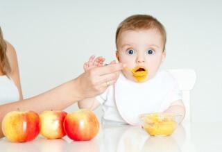 Введение прикорма - важный этап в жизни малыша