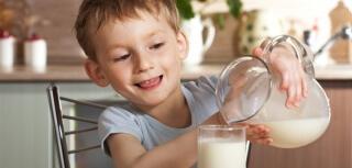 Дерматит - реакция организма на козье молоко