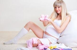 Вещи для малыша должны быть удобными и практичными