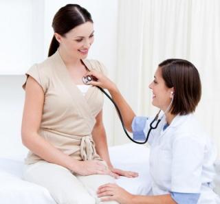 Сдача анализов и обследование - достоверное определение беременности
