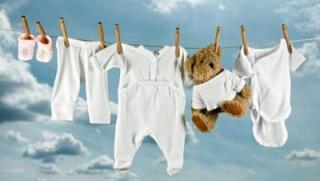 Будущая мама должна знать о необходимых вещах для ребенка