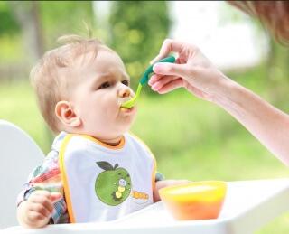 Рациональное питание ребенка - залог правильного развития