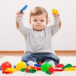 Что должен кушать  ребенок в 10 месяцев: полезный рацион