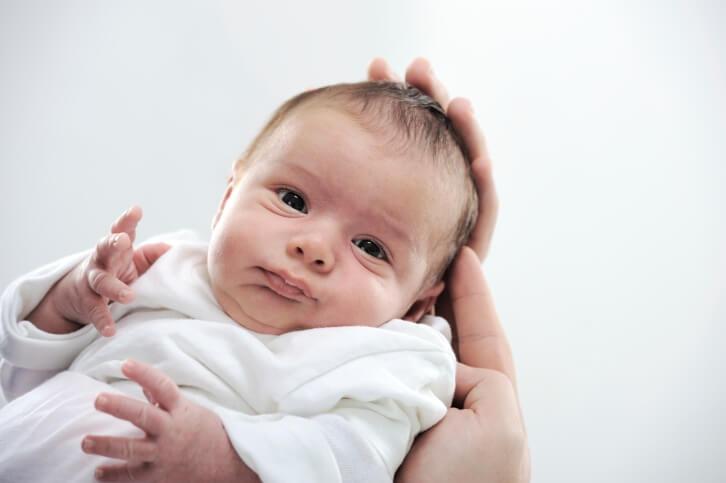 Гидроцефальный синдром у младенцев: особенности патологии