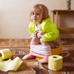 Средства от диареи для детей: эффективные лекарства