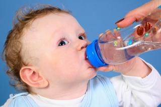 Лекарства от поноса для детей должен назначать специалист